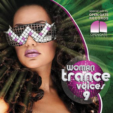 Woman Trance Voices, Volume 9 mp3 Compilation by Various Artists