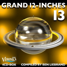 Grand 12-Inches, Volume 13 mp3 Compilation by Various Artists