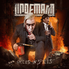 Skills in Pills (Special Edition) mp3 Album by Lindemann