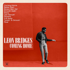Coming Home mp3 Album by Leon Bridges