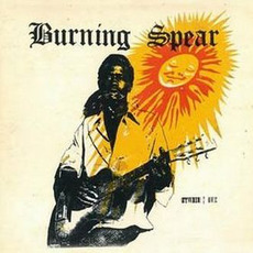 Studio One Presents Burning Spear mp3 Album by Burning Spear