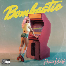 Bombastic EP by Bonnie McKee