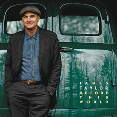 Before This World mp3 Album by James Taylor