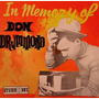 In Memory of Don Drummond (Re-Issue)