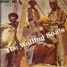 The Wailing Souls (Re-Issue) by Wailing Souls