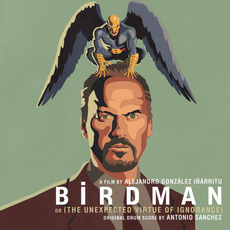 Birdman or (The Unexpected VIrtue of Ignorance) mp3 Soundtrack by Various Artists