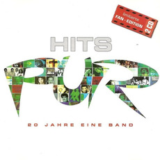 Hits Pur: 20 Jahre eine Band (Limited Fan Edition) by PUR