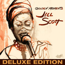 Golden Moments (Deluxe Edition) mp3 Artist Compilation by Jill Scott