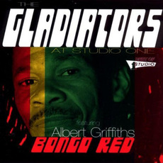 Bongo Red mp3 Artist Compilation by The Gladiators