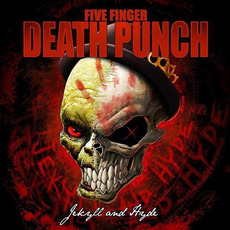 Jekyll and Hyde mp3 Single by Five Finger Death Punch