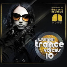 Woman Trance Voices, Volume 10 mp3 Compilation by Various Artists