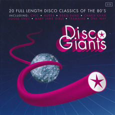 Disco Giants mp3 Compilation by Various Artists