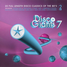 Disco Giants 7 mp3 Compilation by Various Artists