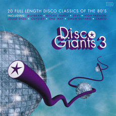 Disco Giants 3 mp3 Compilation by Various Artists