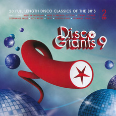 Disco Giants 9 mp3 Compilation by Various Artists