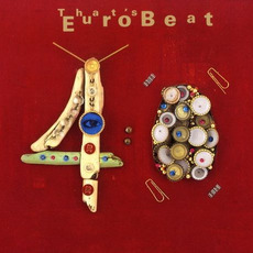 That's Eurobeat, Volume 40 by Various Artists