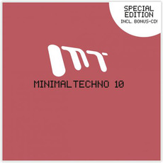 Minimal Techno 10 mp3 Compilation by Various Artists