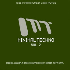 Minimal Techno 2 mp3 Compilation by Various Artists
