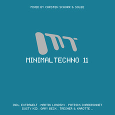 Minimal Techno 11 mp3 Compilation by Various Artists