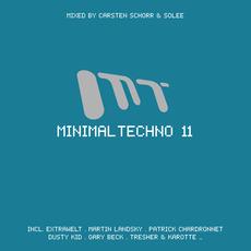 Minimal Techno 11