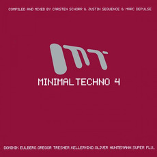Minimal Techno 4 mp3 Compilation by Various Artists