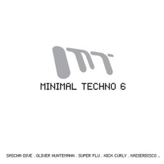 Minimal Techno 6 mp3 Compilation by Various Artists