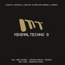 Minimal Techno 9 by Various Artists