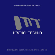 Minimal Techno mp3 Compilation by Various Artists
