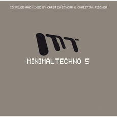Minimal Techno 5 mp3 Compilation by Various Artists