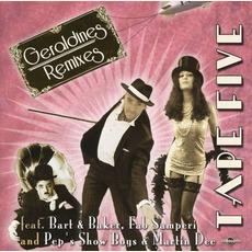 Geraldines Remixes mp3 Remix by Tape Five