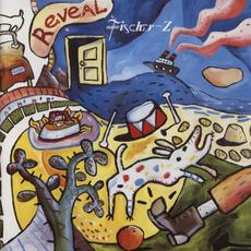 Reveal mp3 Album by Fischer-Z