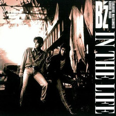 IN THE LIFE mp3 Album by B'z