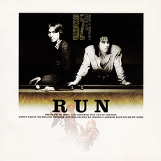 RUN mp3 Album by B'z