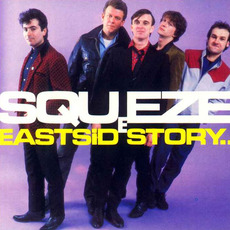 East Side Story (Remastered) mp3 Album by Squeeze