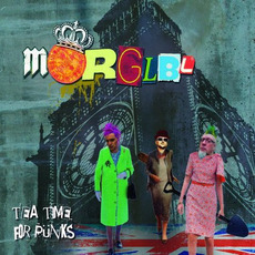 Tea Time For Punks mp3 Album by Mörglbl