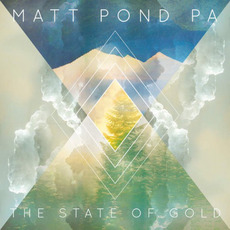 The State of Gold mp3 Album by matt pond PA