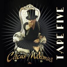 Circus Maximus mp3 Album by Tape Five