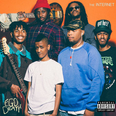 Ego Death mp3 Album by The Internet