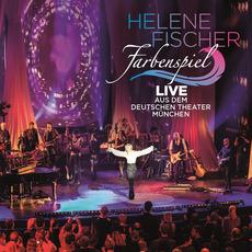 Farbenspiel: Live aus dem Deutschen Theater München mp3 Live by Helene Fischer