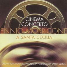 Cinema Concerto: Ennio Morricone a Santa Cecilia mp3 Live by Ennio Morricone