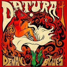 Demon Blues mp3 Album by Datura4