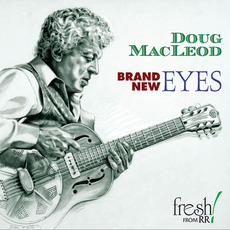 Brand New Eyes by Doug MacLeod