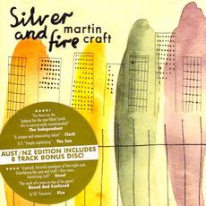 Silver & Fire (Aust / NZ Edition) by M. Craft