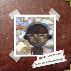 The Chronicles of a Bohemian Teenager mp3 Album by Get Cape. Wear Cape. Fly