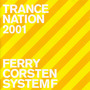 Ministry of Sound: Trance Nation 2001