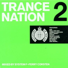 Ministry of Sound: Trance Nation 2 mp3 Compilation by Various Artists