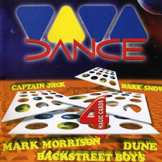 Viva Dance, Volume 4 mp3 Compilation by Various Artists