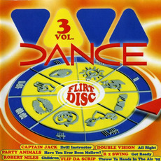 Viva Dance, Volume 3 mp3 Compilation by Various Artists