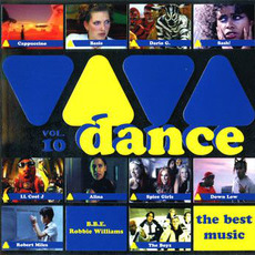 Viva Dance, Volume 10 mp3 Compilation by Various Artists