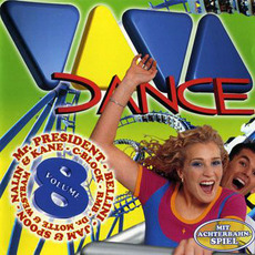 Viva Dance, Volume 8 mp3 Compilation by Various Artists